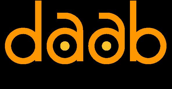 daabロゴ