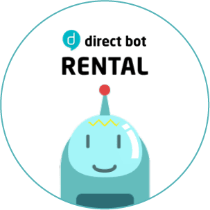 direct bot RENTAL