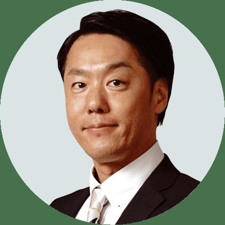 代表取締役 横井 太輔