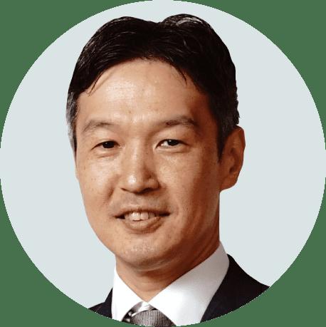 取締役 渡辺 龍二