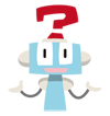 AI-FAQボットロゴ