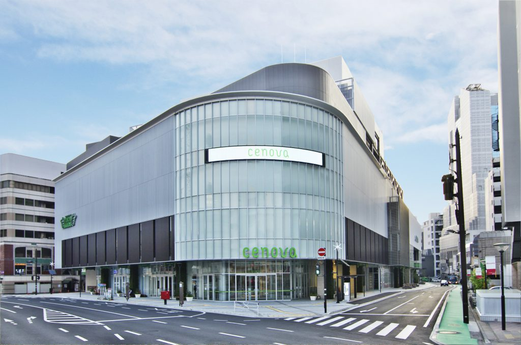 新静岡セノバ