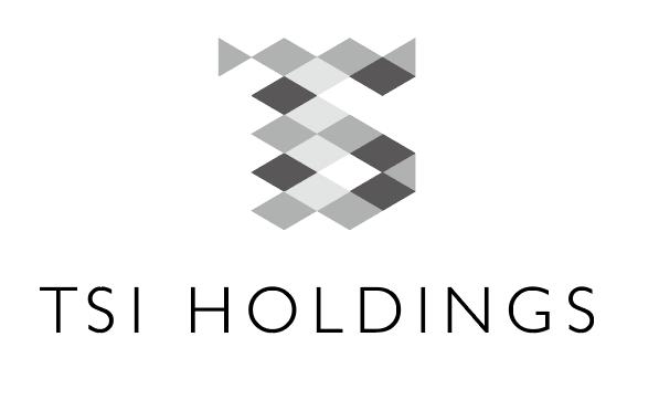 TSIホールディングスさまロゴ